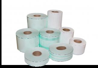Продукти за стериизация, опаковане за стерилизация